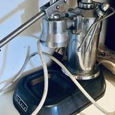Vintage La Cara Espresso Machine