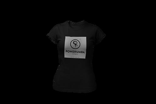 LOGO Reflective Women Shirt
