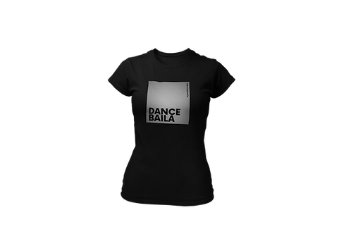 DANCE Reflective Women Shirt