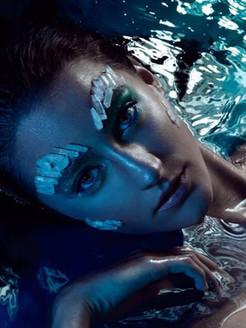 Crystal Makeup