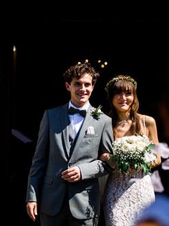 Ellie & Matthieu