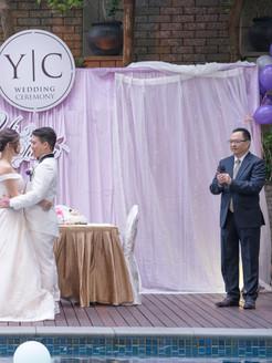 Yi & Chung