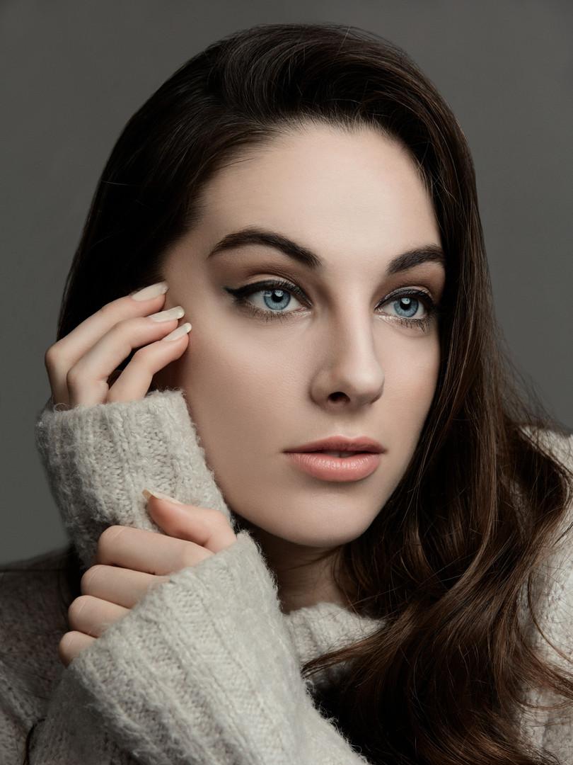 Blendif - Sarah
