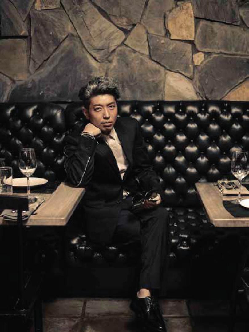 Chit Chak X Harvey Nichols Hong Kong