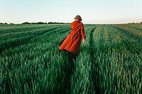 Kvinnen i Field