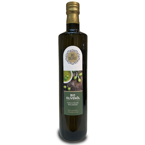 BIO Olivenöl - 750ml