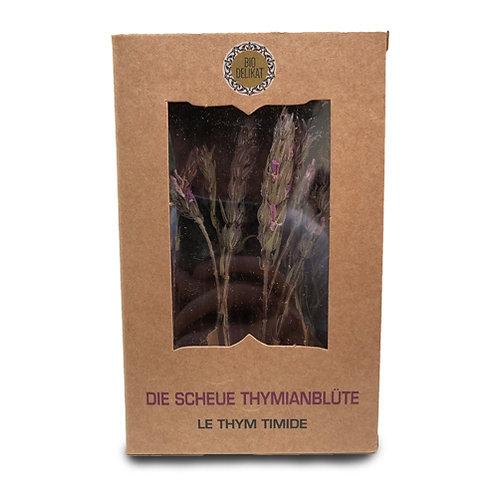 Die scheue Thymianblüte (Bio) - 20 Stück