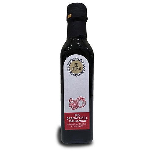 BIO Granatapfel-Balsamico - 250ml