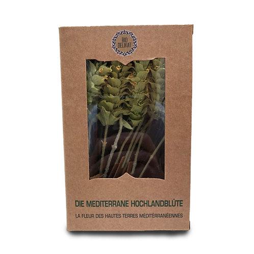 BIO die mediterrane Hochlandblüte (Tee) / Bergtee