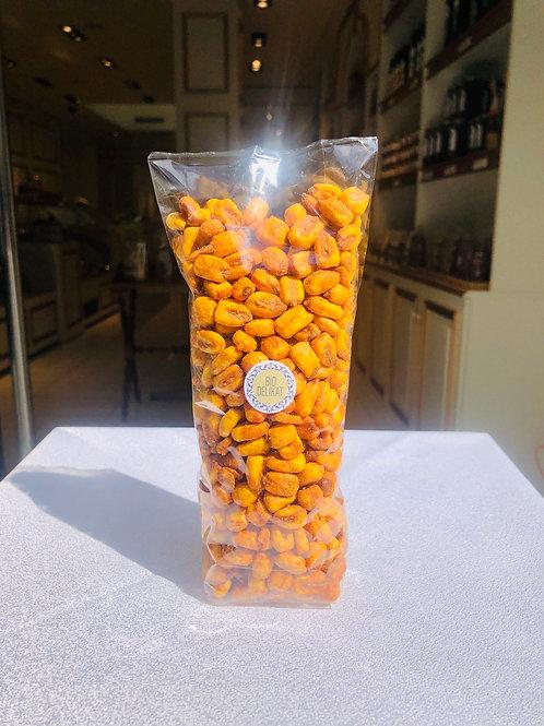 Maiskörner gewürzt - 500g