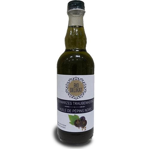 BIO grüne Oliven gebrochen - 190g