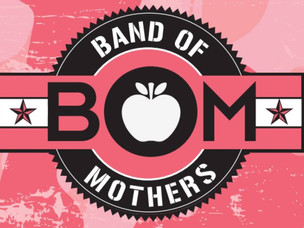 Band of Mother's Tour in Las Vegas  -  May 11, 2015