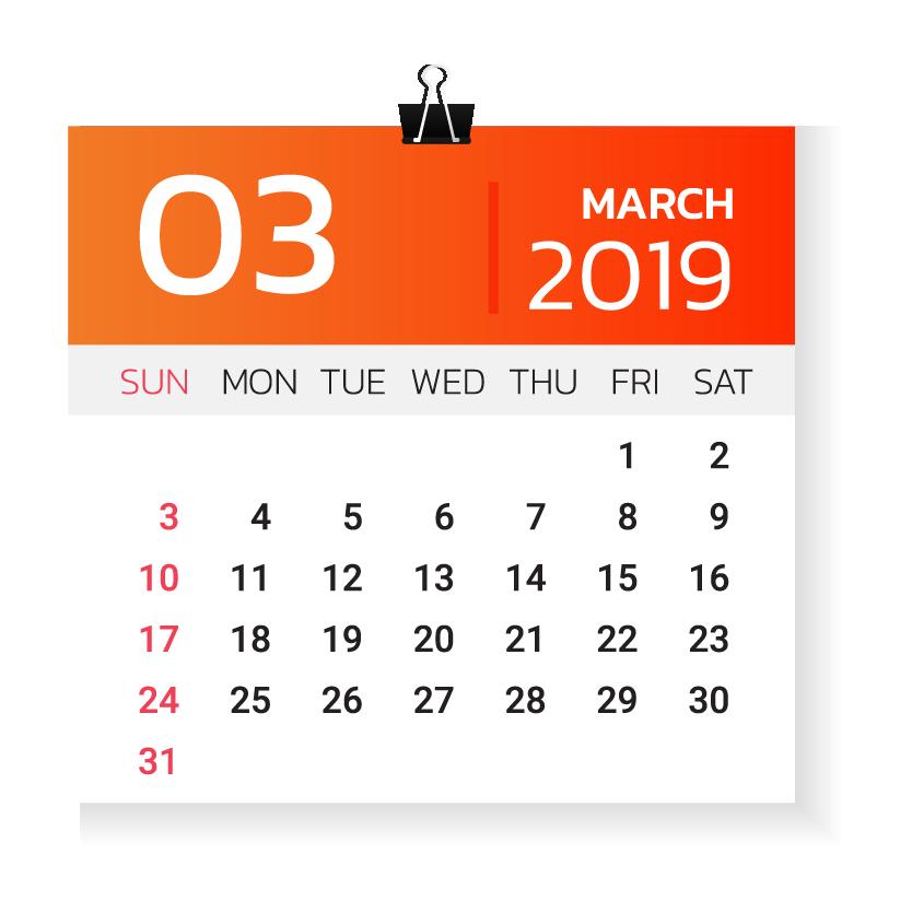 Lire la minute de mars !