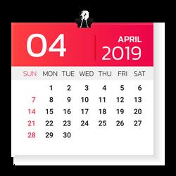 Lire la minute d'avril !