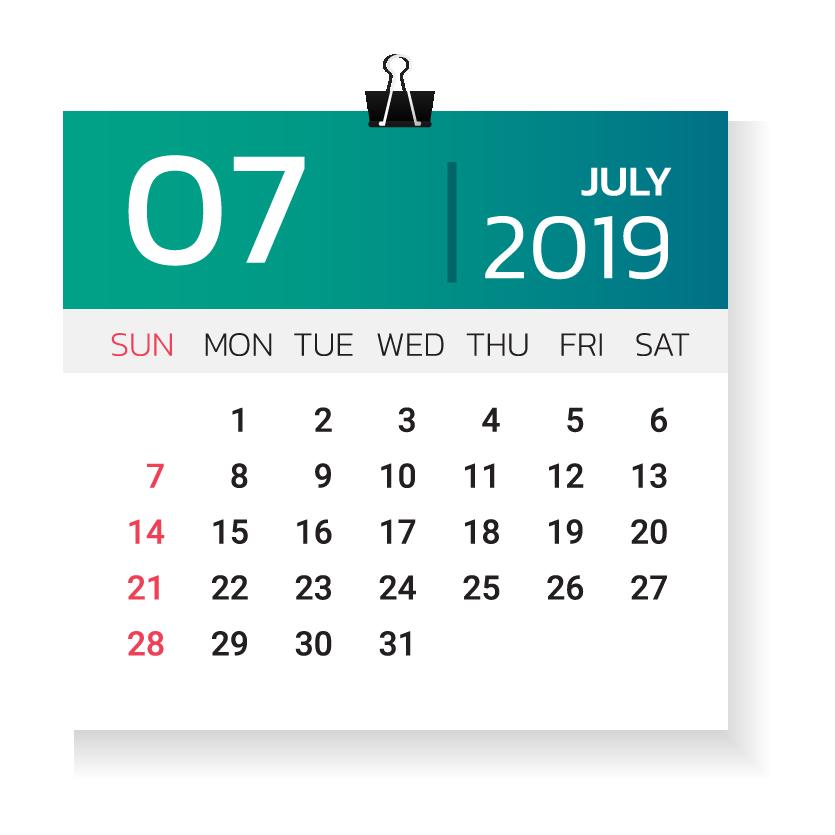 Lire la minute de juillet !