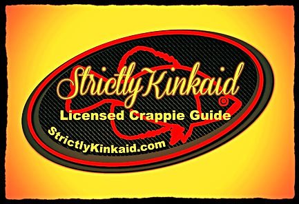 Kinkaid Lake Crappie Fishing Guide