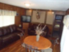 Kinkaid Lake Sportsman Lodge