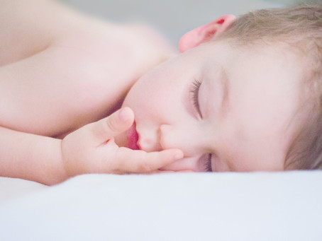 Babies, Toddlers, and Bedtimes