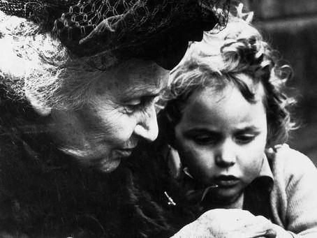 150 Years: How Montessori Has Shaped History