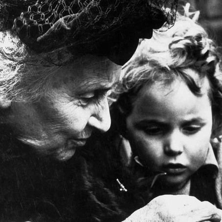 150 Years: How Montessori Has Shaped History