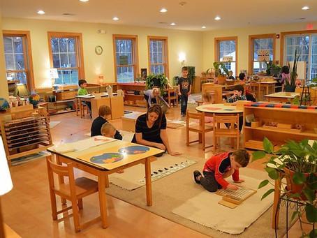 Montessori 101