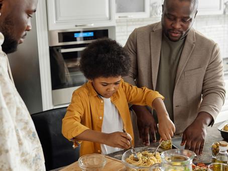 5 Ways to Live Your Best (Montessori) Life