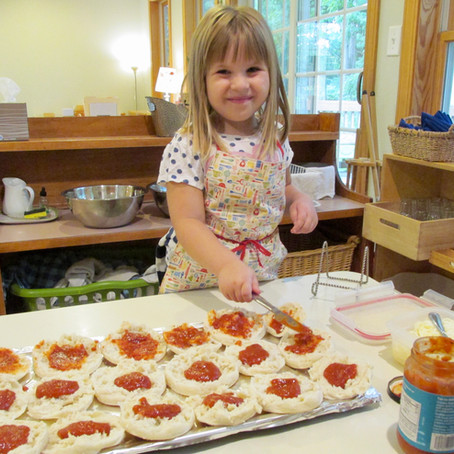 Montessori Basics: Freedom Within Limits