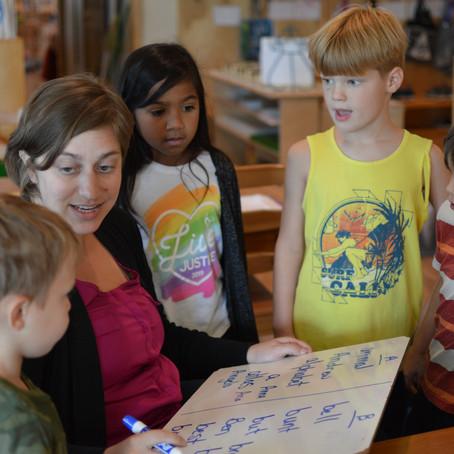 Why Choose Montessori?