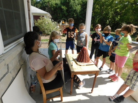 150 Years: The Mixed-Age Classroom