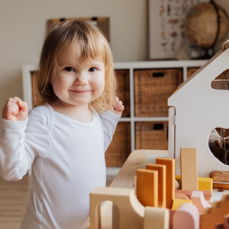 5 Things Montessori Parents DON'T Need to Do