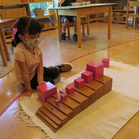 """Montessori Myths and the Importance of """"Real"""" Montessori"""