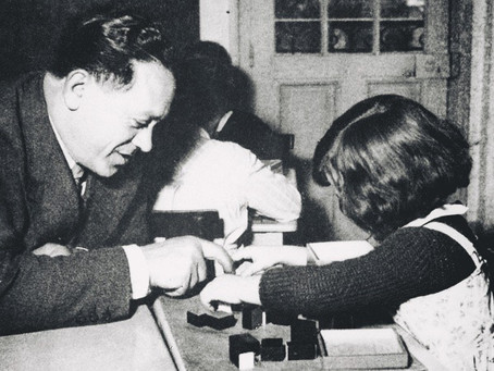 Who Was Mario Montessori?