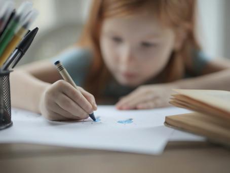 How Do Montessori Guides Address Avoidance?