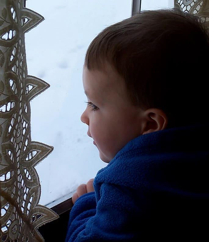Parent Child Class Observation