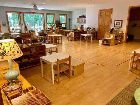 Considering Montessori? Here's What to Look For