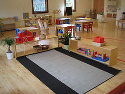Child Class Toys