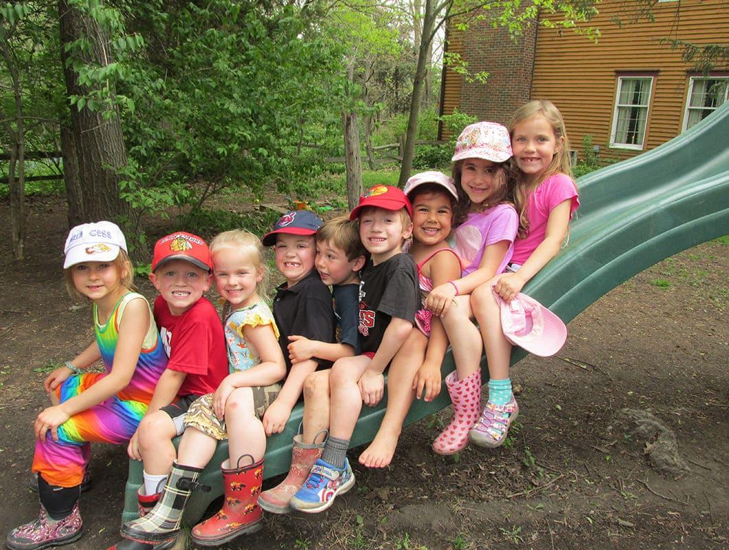 Primary Montessori Childers Play