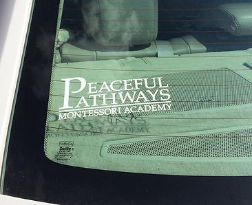 P.P.M.A Logo