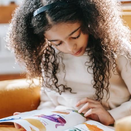 Animal Books For Lower Elementary Children (and Kindergartners, too!)