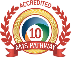 Accredited AMS Pathway