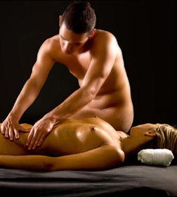 Echange de massage rituel Tantra