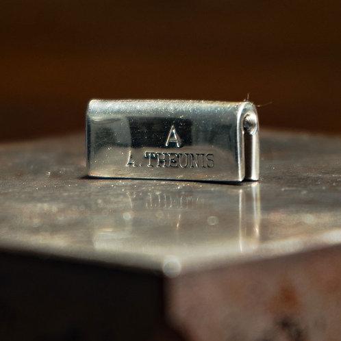 Violoncelle - Alpha - Argent