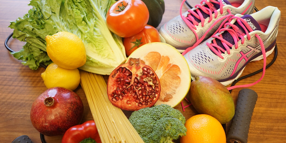 Sports Nutrition: Properly Fuel For Activity