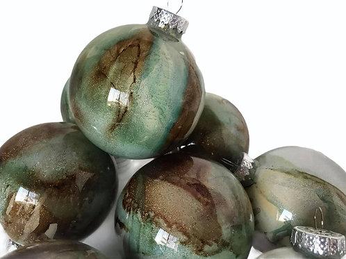 Individual Medium Ornament