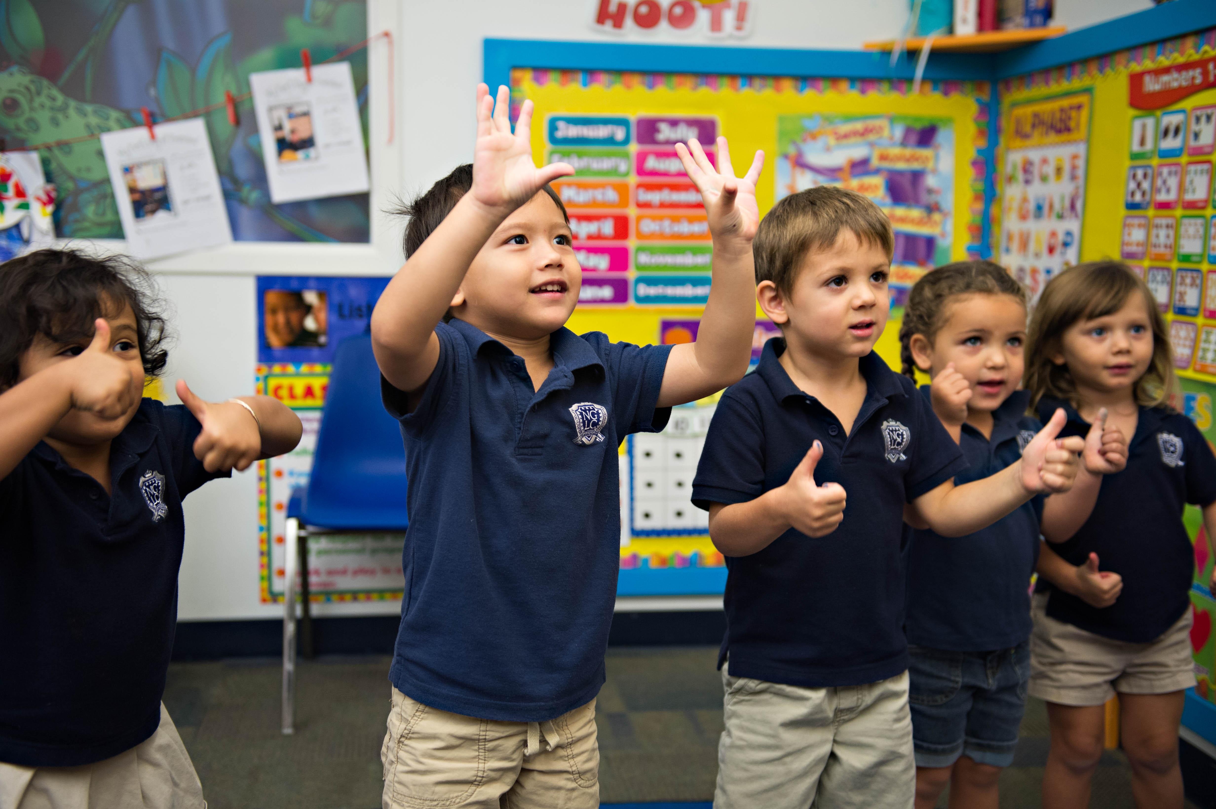 Preschool Fort Lauderdale