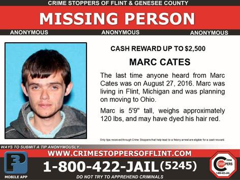 Marc Cates
