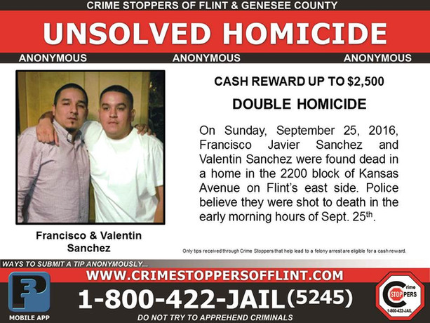 Double - Francisco & Valentin Sanchez