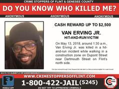 Van Erving Jr.