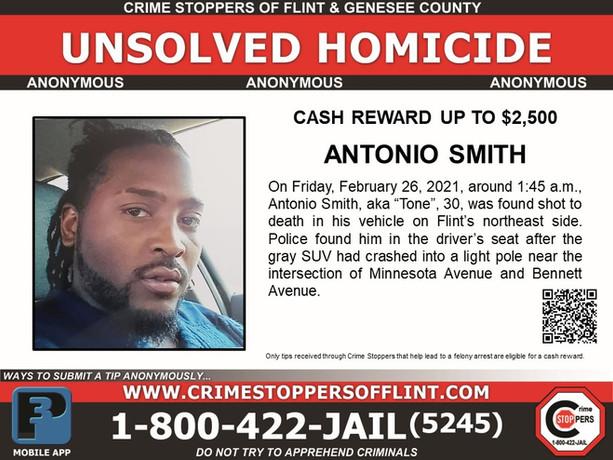 Antonio Smith