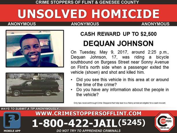 Dequan Johnson